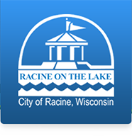 City of Racine logo Dairyland Home Inspection