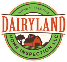 Dairyland Home Inspection logo